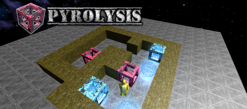 Pyrolysis 1.0
